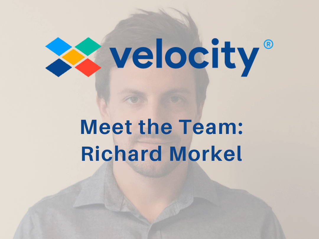 Richard Morkel: Investor Relations & Channel Executive