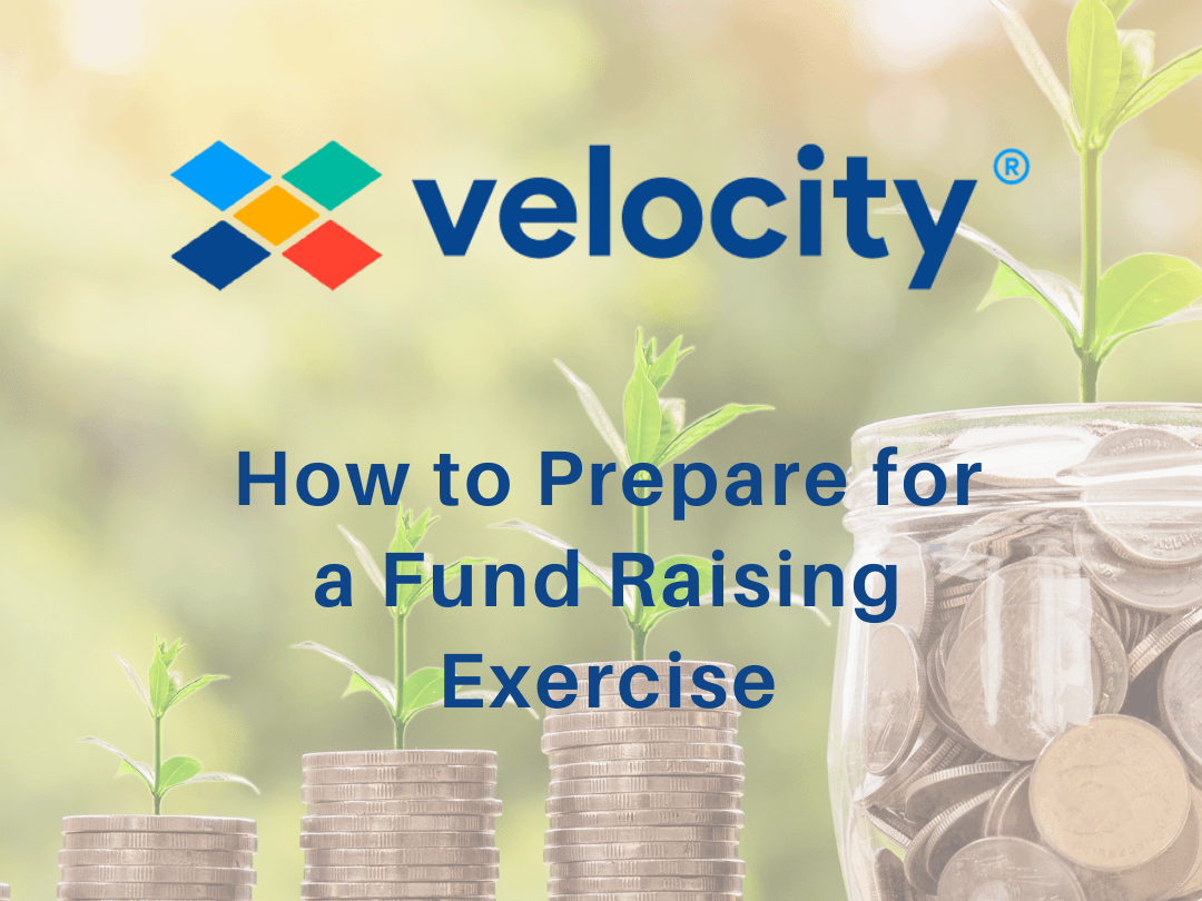 How to Prepare for a Fund Raising Exercise