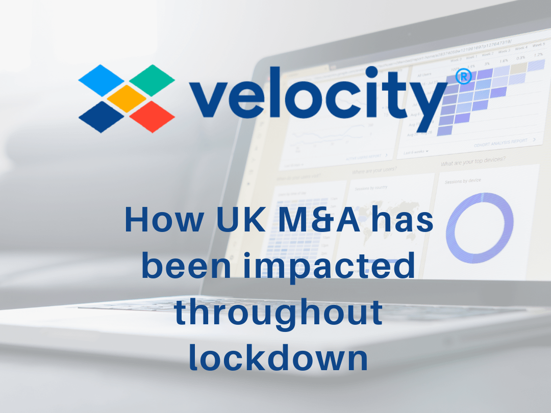How UK M&A has been impacted throughout lockdown